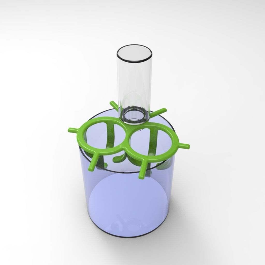untitled.720.jpg Télécharger fichier STL gratuit avocat en entrée 2x • Design pour imprimante 3D, veganagev