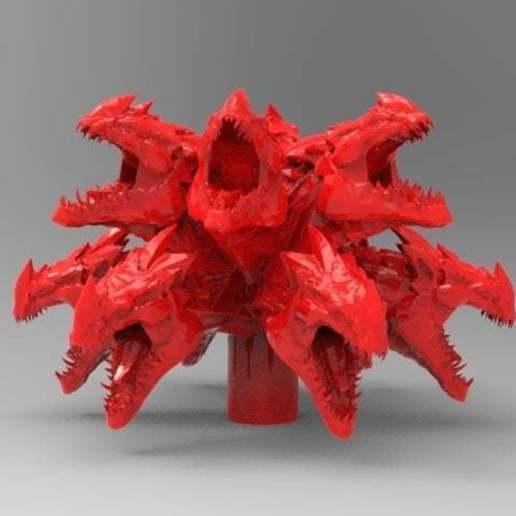 untitled.25.jpg Télécharger fichier STL gratuit fontaines de dragon • Plan à imprimer en 3D, veganagev