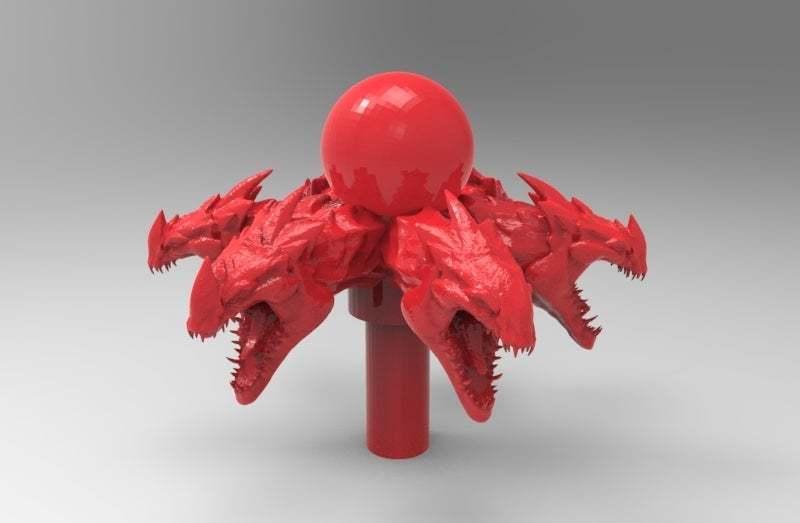 untitled.355.jpg Télécharger fichier STL gratuit fontaines de dragon • Plan à imprimer en 3D, veganagev