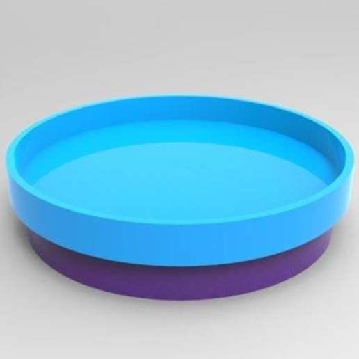 untitled.265.jpg Télécharger fichier STL gratuit simple lazy susan • Design pour impression 3D, veganagev