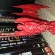Télécharger fichier STL gratuit Ange des morts • Objet pour impression 3D, AdrienSTL3D