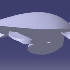 Imprimir en 3D Tortuga, clothildehumblot