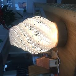 Download 3D model organic_lamp, msdesign1980