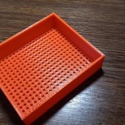 Télécharger fichier STL gratuit Filtre(sítko) • Plan pour impression 3D, Prokopmacek