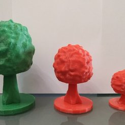 Download free 3D print files Trees for Photosynthesis (and other board games!), narayannis