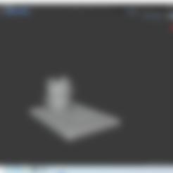 Télécharger fichier STL gratuit Support pour téléphone à souche d'arbre Low Polly, troopy9594