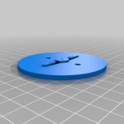 66a49a002a0b7a405f6d8d140f80eb67.png Download free STL file EEZYbotARM MK3 Base Remix for 9G Micro Servo • 3D printing object, EchoDelta