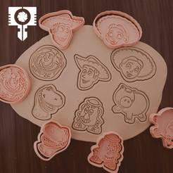 IMG58.png Download STL file TOY STORY COOKIE CUTTER • 3D printable object, sampaio-sampaio