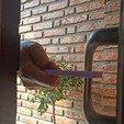 Download free STL Door Opener Covid-19, Ingenium
