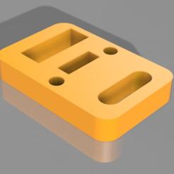 Descargar modelos 3D gratis CR-10 Y Endstop Mount, rkbrown29