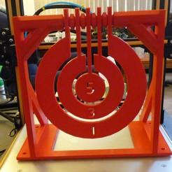 Descargar diseños 3D gratis Hiladores de destino de impresión en el lugar, fmattox67