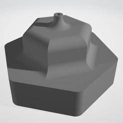 Télécharger fichier imprimante 3D gratuit Pie Arbol navidad robusto., Taladrodesing
