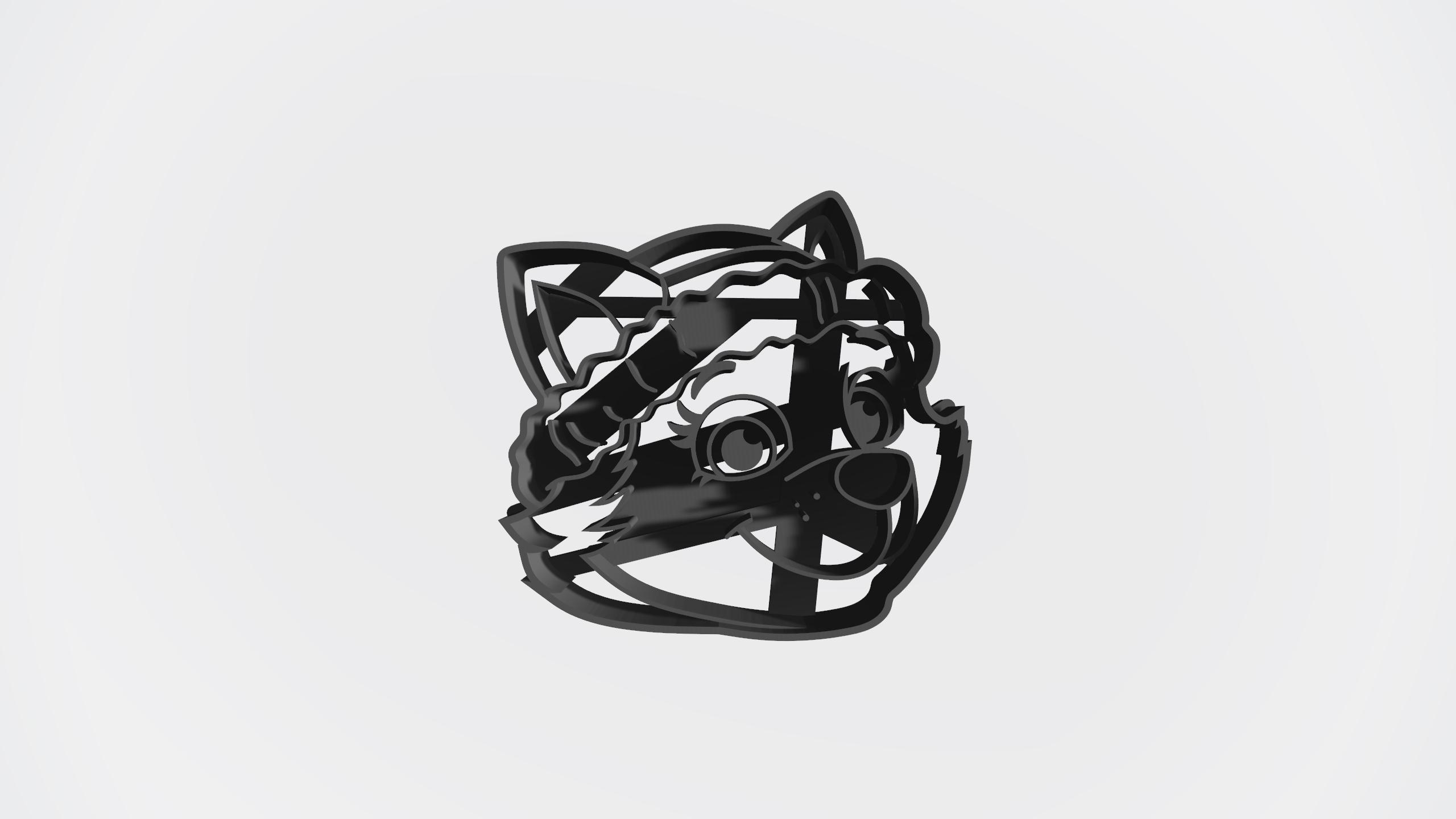 Everest.jpg Télécharger fichier STL gratuit Pack patrouille de patrouilles x 5 + logo - Coupe-cookie • Design imprimable en 3D, Taladrodesing