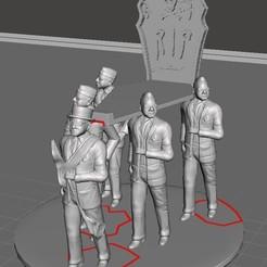 Descargar modelos 3D Coffin Dance Porta celular, jgibajac