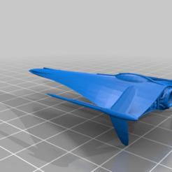 Descargar modelos 3D gratis Gaim - Géminis, BadHaircut