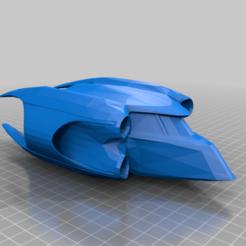 Descargar modelos 3D gratis La nave de reconocimiento de largo alcance Na'Toth, BadHaircut