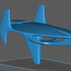 Descargar modelos 3D gratis Brakiri Corumai, BadHaircut