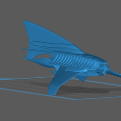 Capture_3.PNG Télécharger fichier OBJ gratuit Croiseur de la classe ISA Valen • Modèle pour impression 3D, BadHaircut