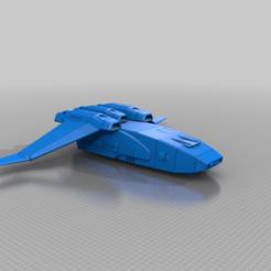 Descargar diseños 3D gratis Transporte militar Cougar, BadHaircut