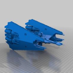Descargar modelo 3D gratis Narn - T'Loth, BadHaircut