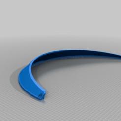 3be480fbd24f180371fdc1a8bdf7ac2a.png Télécharger fichier STL gratuit Fusée de voiture universelle • Design pour impression 3D, tarakmakwana