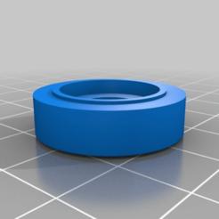 abdf7780999faf5d2cc925a9f208b44d.png Télécharger fichier STL gratuit Roue à fente en T 2040 • Objet pour imprimante 3D, tarakmakwana