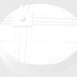Descargar Modelos 3D para imprimir gratis Mi base 32mm, azukaru94