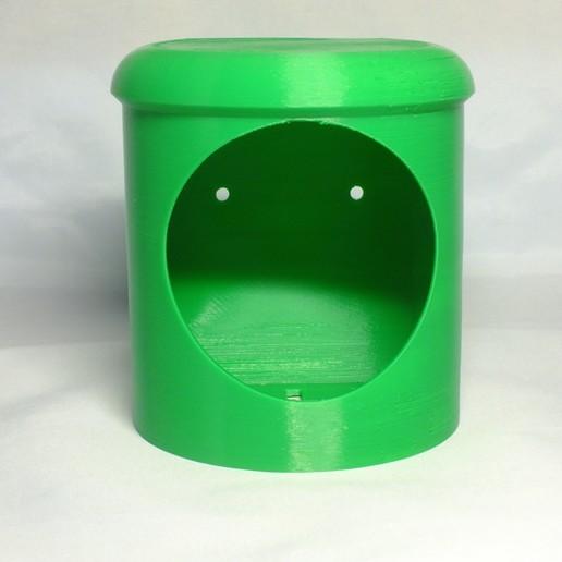 DSCF1978.JPG Télécharger fichier STL gratuit Mini-Nourrice • Modèle pour imprimante 3D, simonwright30sw