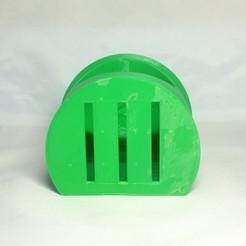Télécharger fichier imprimante 3D gratuit Mini-Nourrice, simonwright30sw
