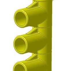 Télécharger objet 3D gratuit Porte-serviettes, krstanovicmarin