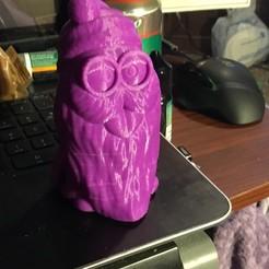 Impresiones 3D gratis Minion Santa Claus (Easy print no support) , odie81276