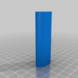 Download free 3D printing files Prince Rupert Bic Lighter, joe_lepack