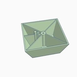 End Table Leg Pic 1.jpg Télécharger fichier STL Pied de table de la chambre à coucher • Design à imprimer en 3D, Simple_Designs