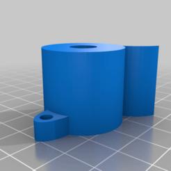 Télécharger fichier imprimante 3D gratuit Porte-clés TP, joe_lepack