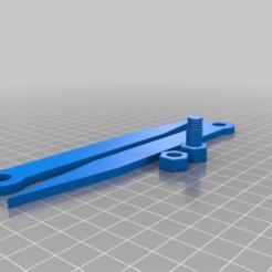 Download free 3D printer model Simple Inside Caliper, joe_lepack