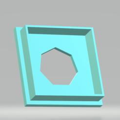 captura de pantalla.png Download free 3MF file square cutting • 3D print object, 3Leones