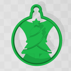 Arbol.png Download STL file Cutting Ball Tree • 3D printing object, 3Leones