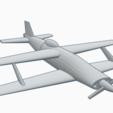Biplane3.png Télécharger fichier STL gratuit Biplans de course • Modèle à imprimer en 3D, wahlentom