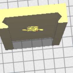 2.PNG Télécharger fichier STL porte capsules xxl barista • Objet pour impression 3D, kevinjacquenet
