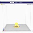 Télécharger fichier impression 3D socle figurine, philippe19670212