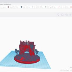 Télécharger plan imprimante 3D Art et dècos, philippe19670212