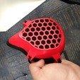 Télécharger objet 3D gratuit Masque / Respirateur COVID-19, tomassanchezhuck