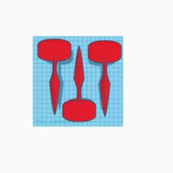 Télécharger fichier STL gratuit Étiquettes de jardin • Design pour imprimante 3D, bvhephotographie
