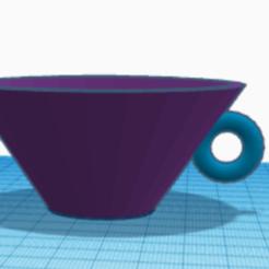 Télécharger fichier STL gratuit Tasse • Modèle pour impression 3D, bvhephotographie