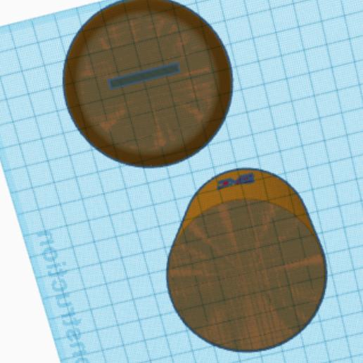 tirelire 3.PNG Télécharger fichier STL gratuit tirelire • Modèle pour impression 3D, bvhephotographie