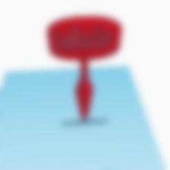 Étiquettes de jardin salade.stl Télécharger fichier STL Étiquettes de jardin • Design pour imprimante 3D, bvhephotographie