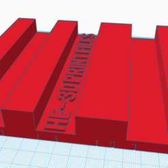 Télécharger fichier STL gratuit plateau • Objet pour impression 3D, bvhephotographie