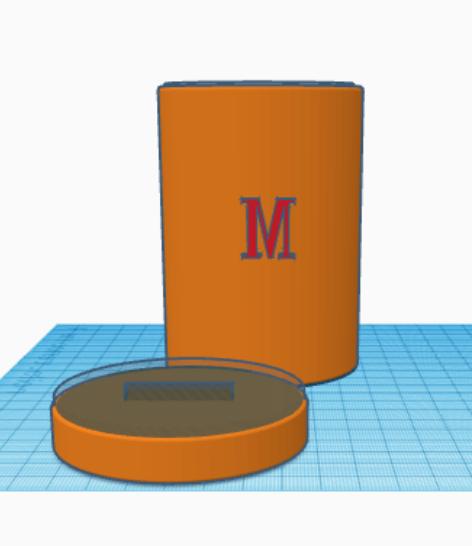 tirelire 2.PNG Télécharger fichier STL gratuit tirelire • Modèle pour impression 3D, bvhephotographie