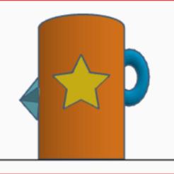 Télécharger fichier STL gratuit Mug • Plan pour imprimante 3D, bvhephotographie