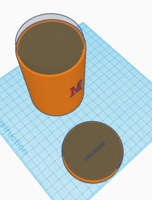 tirelire 1.PNG Télécharger fichier STL gratuit tirelire • Modèle pour impression 3D, bvhephotographie